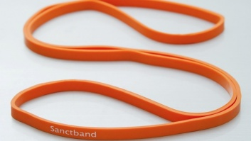 SUPER LOOP Sanctband™
