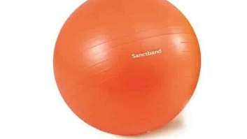 Мяч Sanctband Anti Burst Gym Ball 55 cm