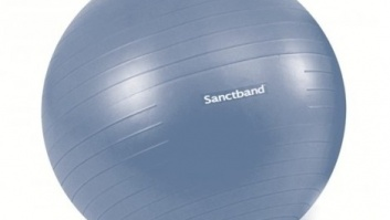 Мяч Sanctband Anti Burst Gym Ball 75 cm